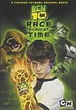 Cartoon Network: Classic Ben 10 Race Against Time