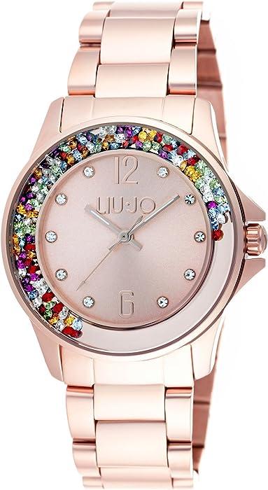 Reloj - Liu Jo - para Mujer - LJW-TLJ1004
