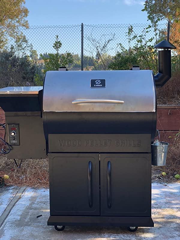 Traeger Rtd Probe Cleaning