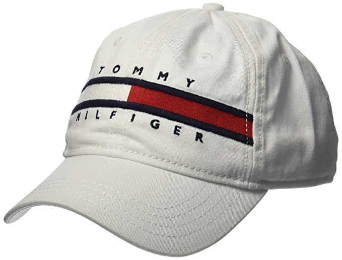 559ecf7475b Image Unavailable. Image not available for. Color  Tommy Hilfiger Big Boys   Avery Hat