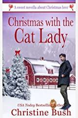 Christmas With the Cat Lady