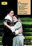 ベルリーニ:歌劇《清教徒》 [DVD]