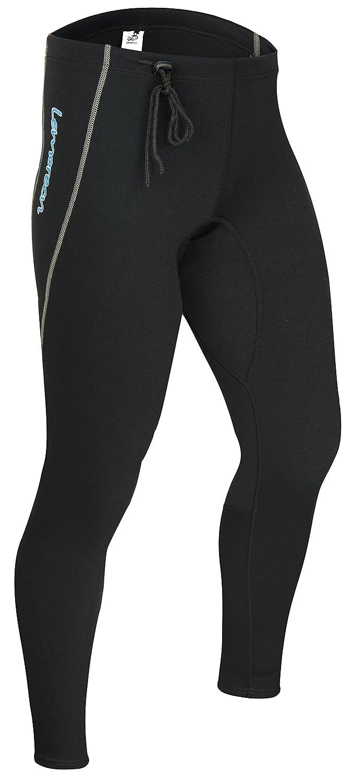 お気に入りの lemorecnウェットスーツパンツ1.5 MMネオプレン水泳カヌーパンツ B06XGWYH2R XXX-Large ブラック XXX-Large, ギフトプラザ フレンド:7f8ad371 --- albertlynchs.com