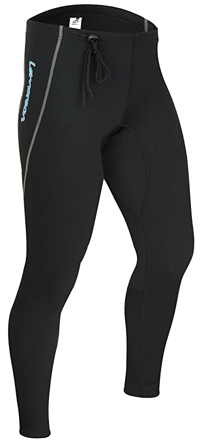 56d1de70c4 Lemorecn Wetsuits Pants 1.5mm Neoprene Winter Swimming Canoeing Pants (LMP001S)
