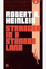 Stranger in a Strange Land Kindle Edition