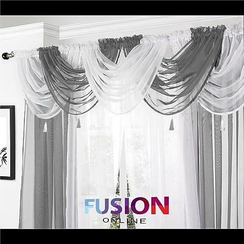 Kitchen Lighting Pelmet: Curtains And Pelmets: Amazon.co.uk