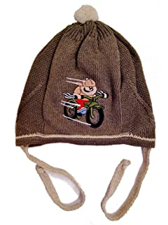 34cf2c34 Amazon.com: Frost Hats Spring Fall Hat For Boys Airplane Embroidery ...