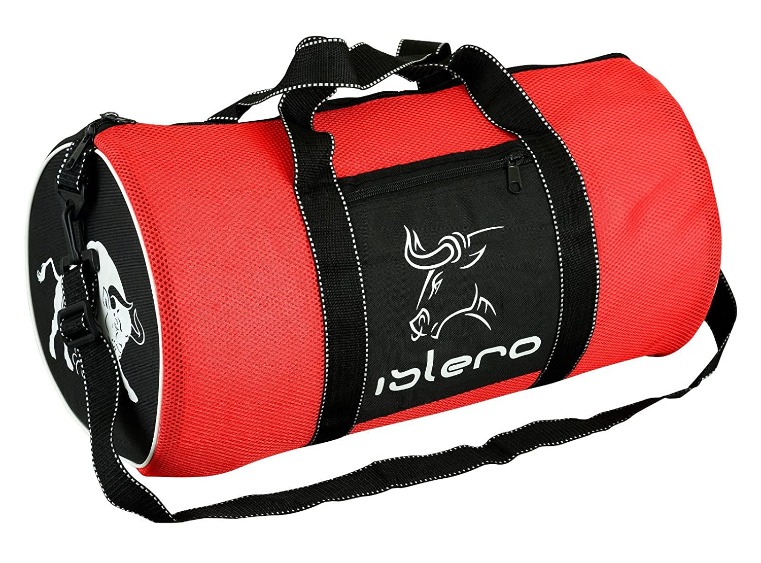 Islero GYM Sports kit bag Holdall Duffle hand carry Training MMA Boxing Weightlifting Islero Fitness