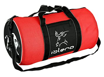 18869c60a505 Islero GYM Sports kit bag Holdall Duffle hand carry Training MMA Boxing  Weightlifting