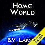 Home World: Undying Mercenaries, Book 6