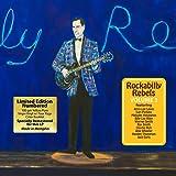 Rockabilly Rebels Volume 3 [VINYL]
