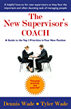 The New Supervisor's Coach