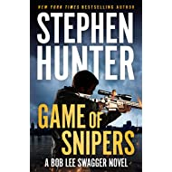Game of Snipers (Bob Lee Swagger Book 11)