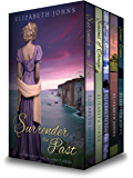The Loring-Abbott Series Box Set: A Collection of Regency Romances