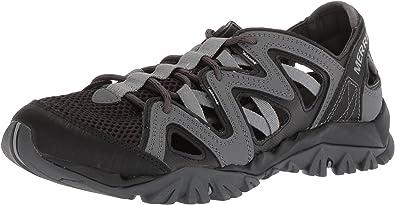 Merrell Tetrex Crest Wrap, Zapatillas Impermeables para Hombre: Amazon.es: Zapatos y complementos