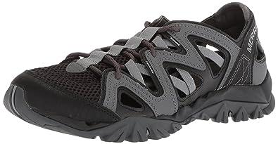 2d178a101b93 Merrell Men Tetrex Crest Wrap Shoes  Amazon.co.uk  Shoes   Bags