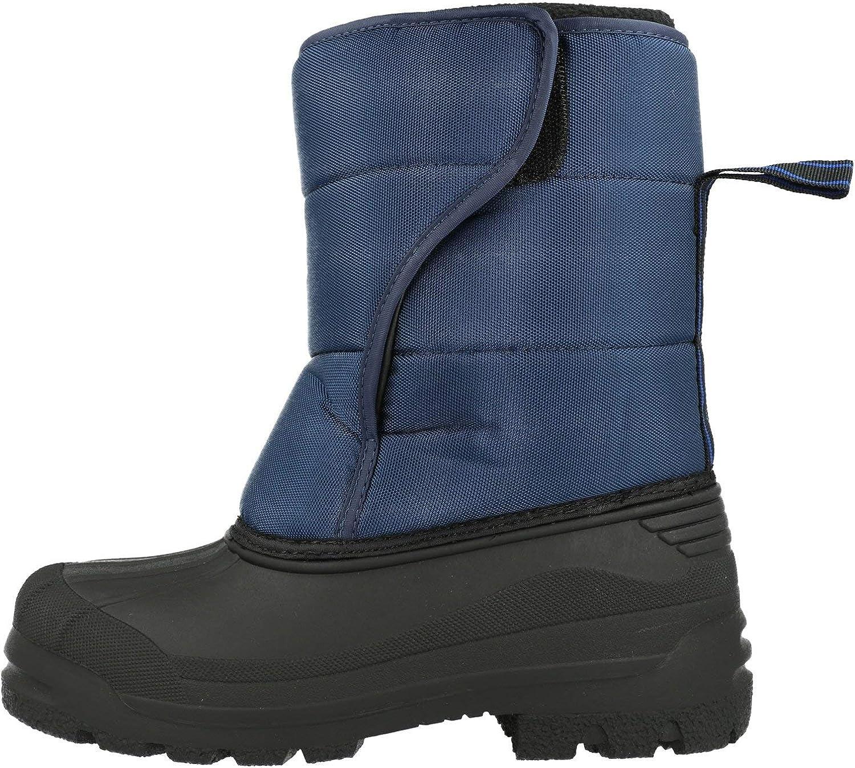 Hamilten-II-EZ Winter Boots Shoes | Boots