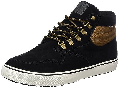 Mens Topaz C3 Mid Blk BRE Outdoor Fitness Shoes Element WGy6bPVHkK