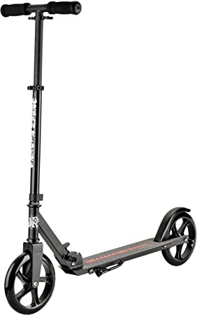 Urban Riders Commuter Special Adult Kick Scooter| Adjustable Handlebar | Adult Scooter USA
