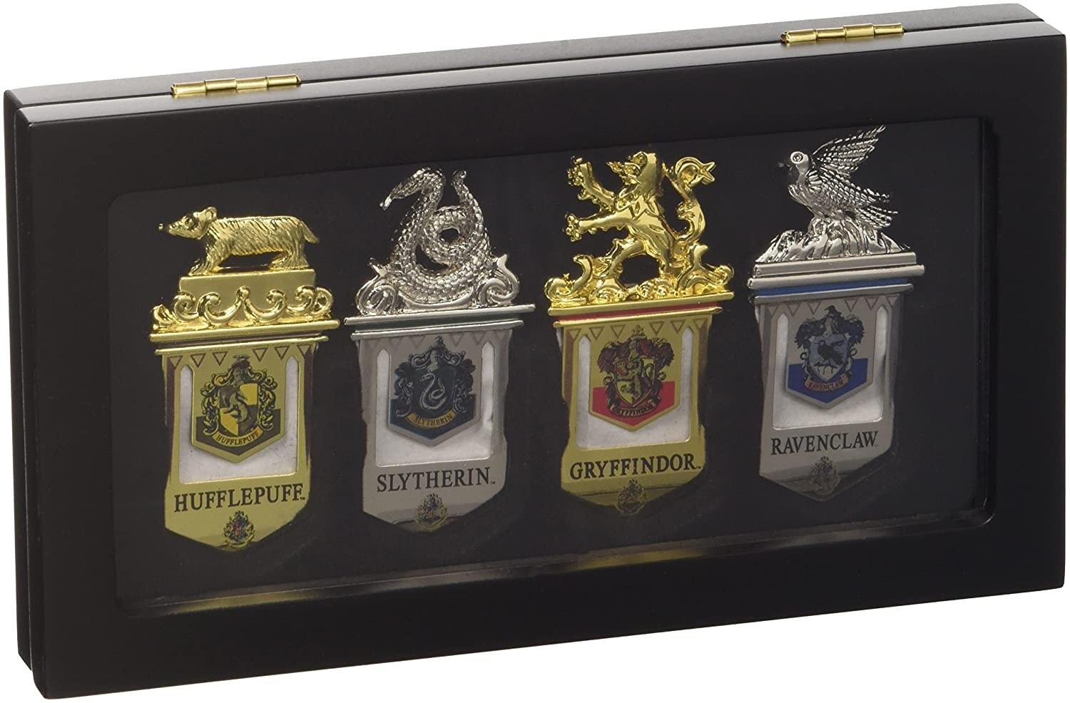 Harry Potter – Hogwarts Bookmarks – HPB