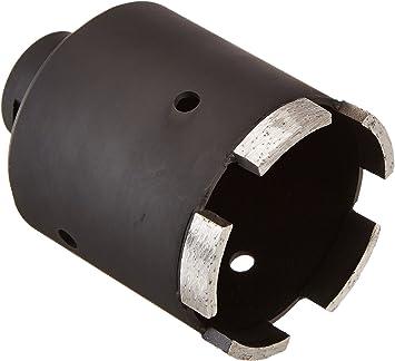 10 Inch Long Diamond Core Drill Diameter 2-1//2 Inch