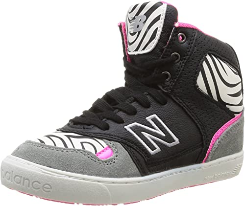 basket fille new balance 33