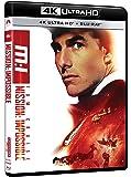 Mission: Impossible (4K Ultra HD + Blu-Ray)