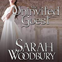 The Uninvited Guest: A Gareth and Gwen Medieval Mystery, Book 2