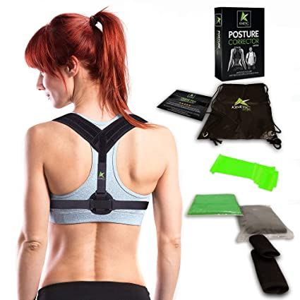 9285cb5f6aa Posture Corrector for Women   Men - Comfortable