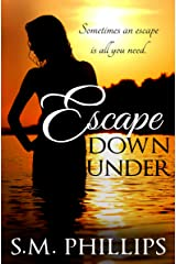 Escape down under Kindle Edition