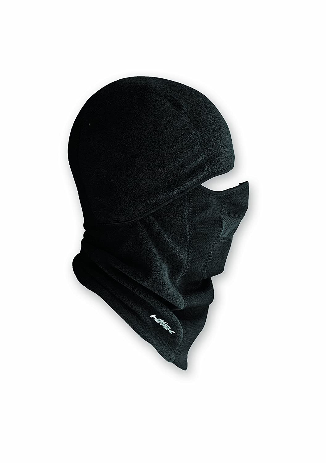 HMK Exposure Balaclava (Black, X-Large) HM5EXPOSUREXL