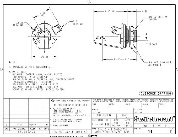 1 8 Jack Diagram Sleve Tip Wiring Diagrams Simple