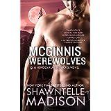 McGinnis Werewolves (Heroes Run in Packs Book 3)