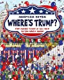 Where's Trump?: Find Donald Trump in his race to the White House