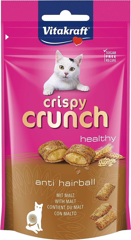 VITAKRAFT Crispy Crunch Malta-60 gr, 60