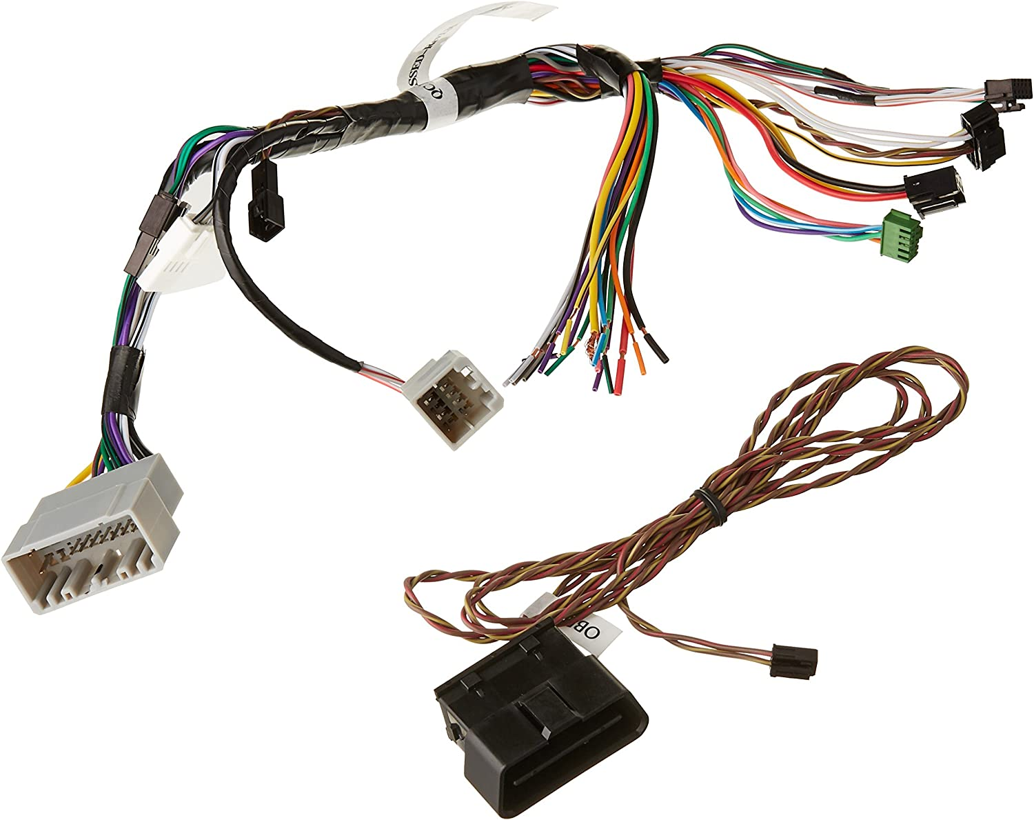 iDat-Alink Maestro Plug and Play T-Harness