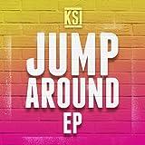 Jump Around - EP [Explicit]