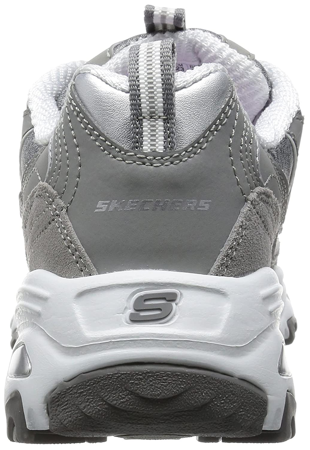 Skechers-D-039-Lites-Women-039-s-Casual-Lightweight-Fashion-Sneakers-Athletic-Shoes thumbnail 119