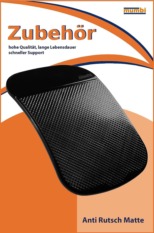 Mumbi Kfz Halterung Anti Rutsch Matte Elektronik
