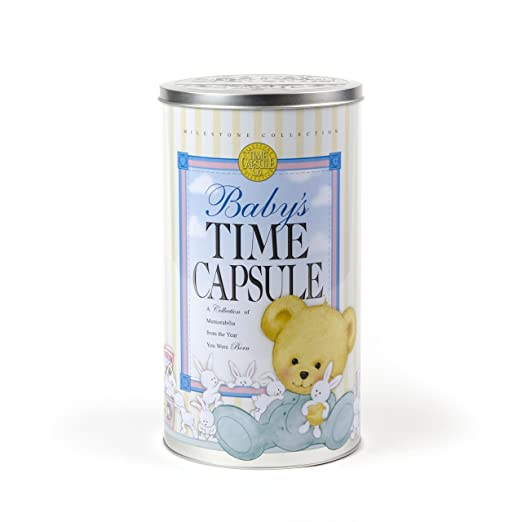 Workbook baby shower games printable worksheets free : Amazon.com : BABY's Time Capsule - 22 Piece Kit children's decor ...