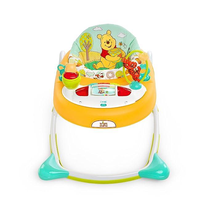 Disney Baby Winnie the Pooh 60317-1-ES-R17 - Andador: Amazon.es: Bebé