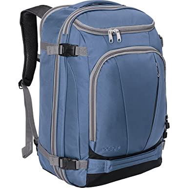 58ca430b6a eBags TLS Mother Lode Weekender Convertible Carry-On Travel Backpack - Fits  19 quot  Laptop