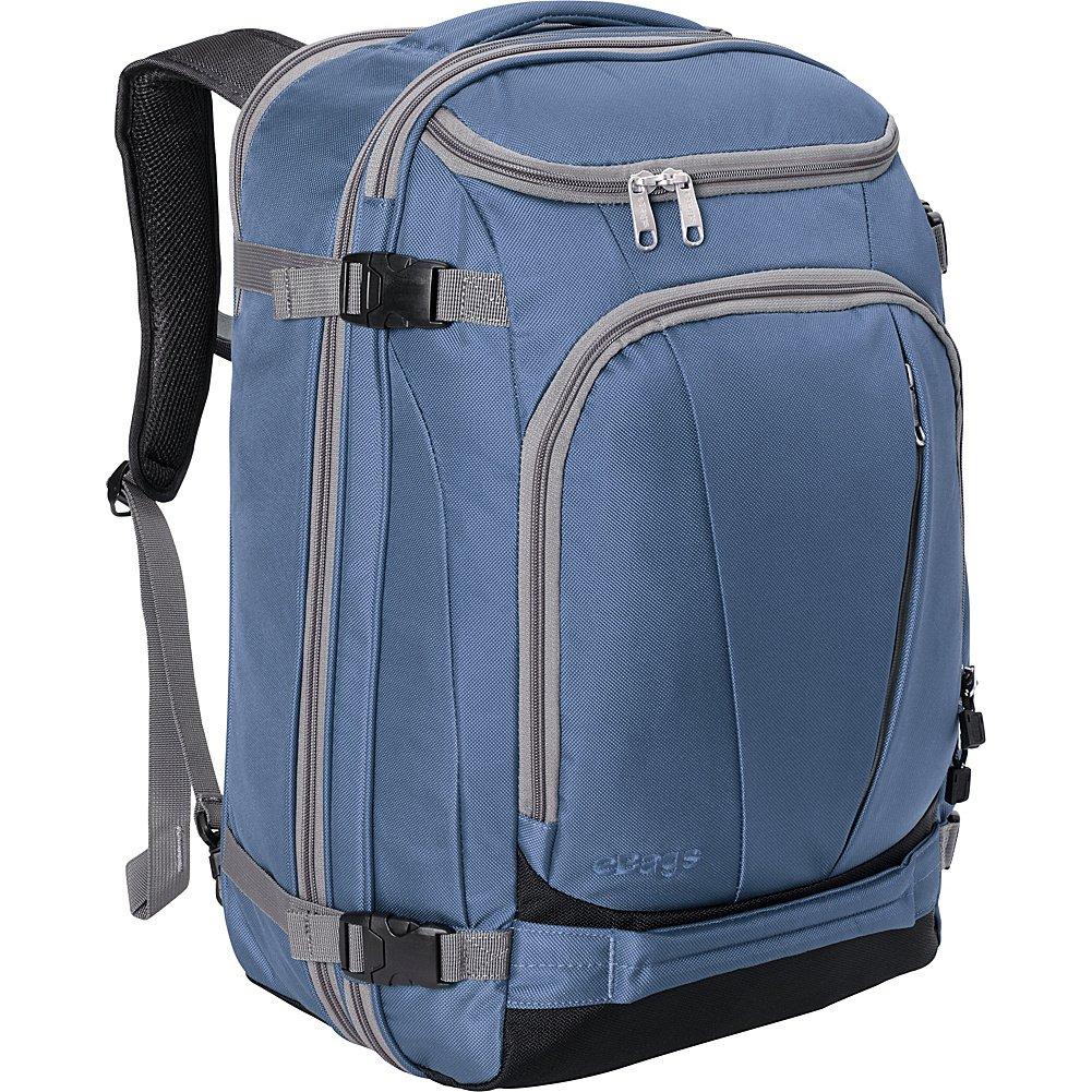 eBags TLS Mother Lode Weekender Convertible (Blue Yonder)