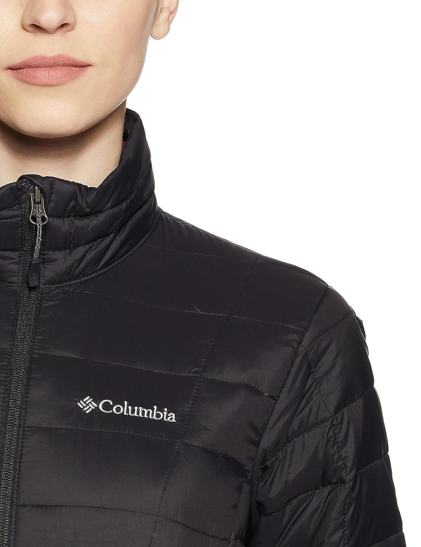 Columbia Womens Voodoo Falls 590 TurboDown Jacket