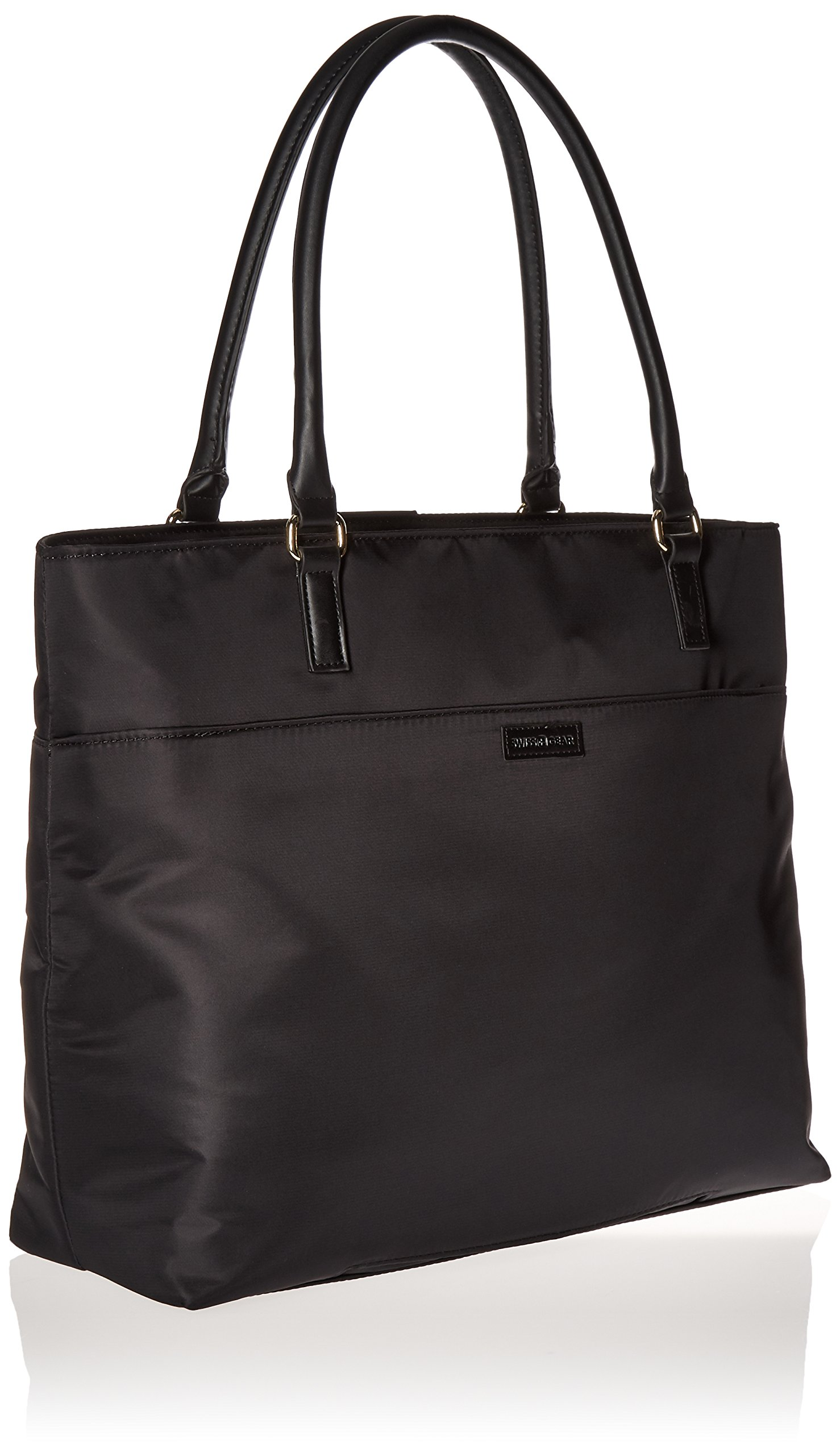 Wenger Luggage Ana 16'' Women's Laptop Tote Bag, Black, One Size by Wenger (Image #2)
