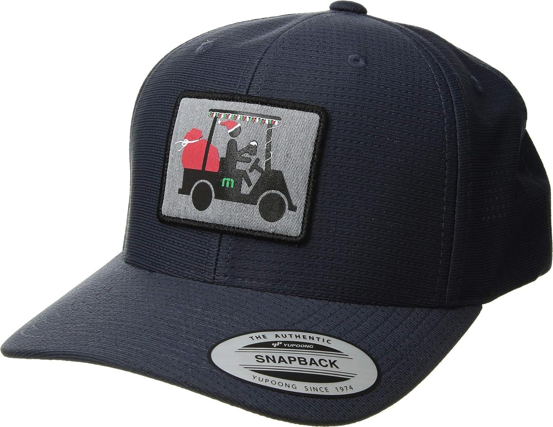 TravisMathew Men s Yipee Navy One Size at Amazon Men s Clothing store  bfe9480e5dbe