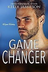 Game Changer: A Wynn Hockey Novel Kindle Edition