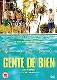 Gente De Bien [DVD]