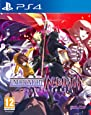 UNDER NIGHT IN-BIRTH Exe:Late[st] (PS4)