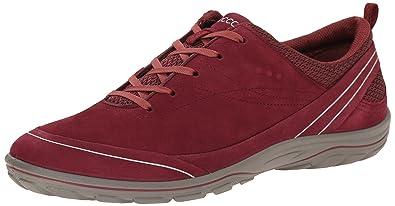 ECCO Women's Arizona Tie Shoe, Morillo, ...